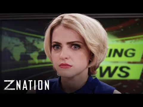 Z NATION | Season 4, Episode 9: Ground Control | SYFY