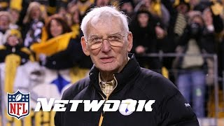Dan Rooney's Impact and the Rooney Rule Legacy   Good Morning Football