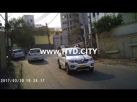 Banjara Hills Rd No.1, Taj Banjara, Taj Krishna, GVK One, Karachi Bakery, City Centre Mall Hyderabad