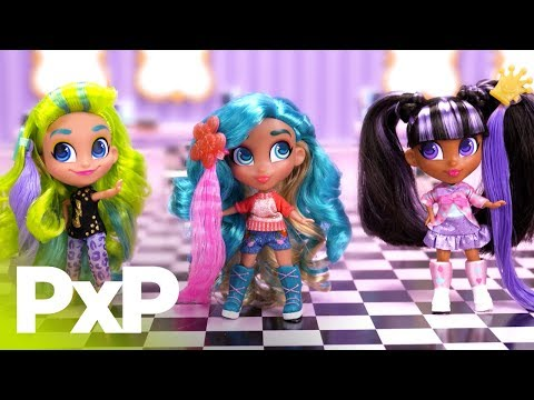 Just Play is back with Hairdorables Series 3 and MORE! | A Toy Insider Play by Play