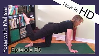 Yoga with Melissa 65, Chakras and Their Archetypes: Second Chakra and the Goddess Archetype  in HD