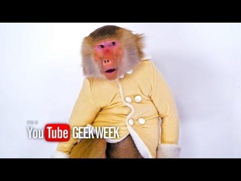 How to Make a Viral Video: Smash Mouth Parody   Geek Week