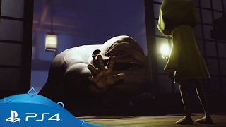 Little Nightmares | Accolades Trailer | PS4