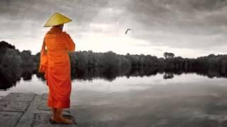 Schamanische, Buddhistische Meditation-Musik zum Gebet: Spirituelle Zen-Musik, Heilung Buddha Mönch