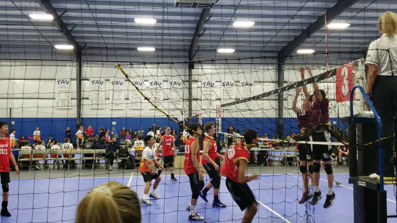Hva Volleyball