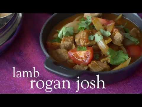 Slimming World Free Lamb Rogan Josh