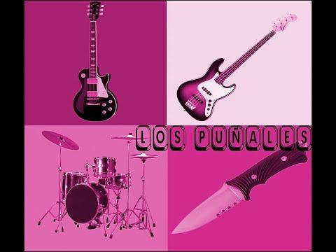 LOS PUÑALES Full Album 2014