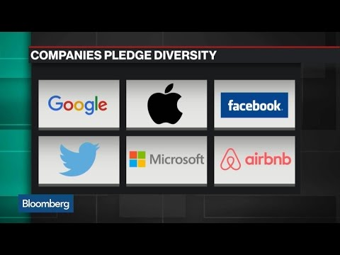 Tech Workers Wrongly Perceive Industry Diversity