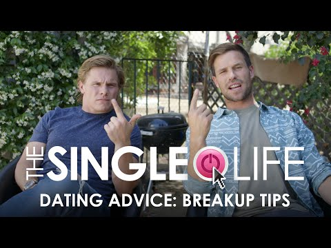 Dating Tips: 3 Rules to Follow When Breaking Up With Your Boyfriend – The Single Life - Glamour Magazine  - S21YRFclNFE -