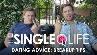 Dating Tips: 3 Rules to Follow When Breaking Up With Your Boyfriend – The Single Life