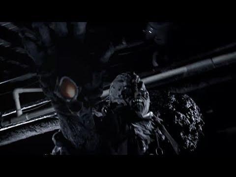 'Tetsuo the Bullet Man' Trailer HD