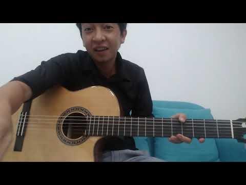Ngày Chưa Giông Bão - Phan Mạnh Quỳnh - cover Hướng Dẫn Guitar - Bán Guitar 3 triệu chất lượng