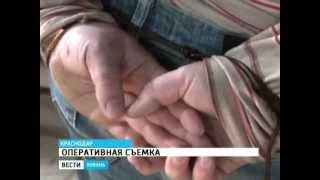 Крупнейшего наркодилера задержали в краевой столице(, 2012-05-29T14:30:13.000Z)