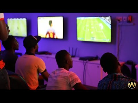 eSports in Ghana: Madagastar GH gathers video games players