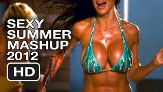 Sex in the Summer - Sexy Movie Mashup HD 2012