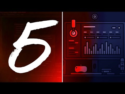 Best 5 FREE Screen Recording Software For PC/Mac! (2019)