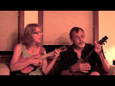 Ukulele Lesson: Walkin' After Midnight