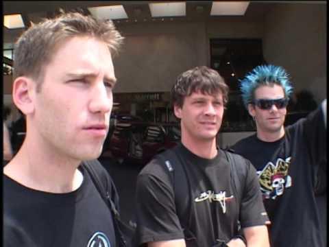 Tony Hawk's Gigantic Skatepark Tour 2002 - Part 11