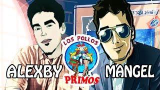 LOS POLLOS PRIMOS | GTA V ONLINE