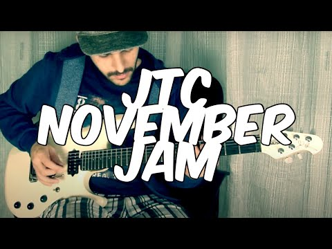 Pablo Romeu - JTC November Jam