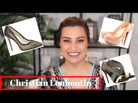 christian-louboutin-shoe-collection -try-on-and-review-of-my-designer-shoes