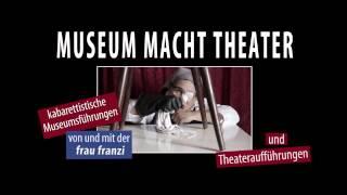 MUSEUM MACHT THEATER - Bergbaumuseum Grünbach am Schneeberg