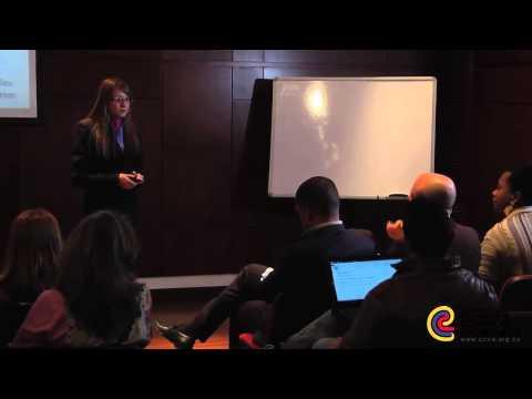Tour Colombia Emprende - El e-Commerce como herramienta para hacer crecer tu negocio en Turismo.