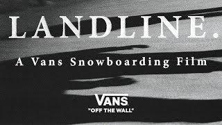 Landline: A Vans Snowboarding Video - Full Part feat. Bryan Iguchi
