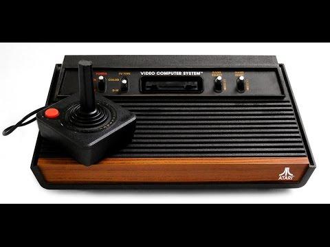 Fullset - Jogando TODOS os games do Atari 2600 (Parte 3)