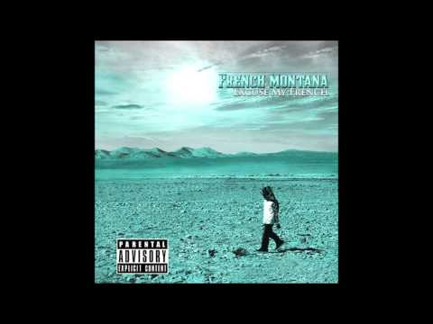 French Montana - Aint Worried About Nothin' ( Clean Version )