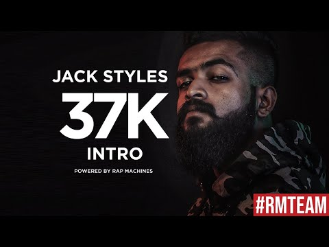 KODI // JACK STYLES // RAP MACHINES