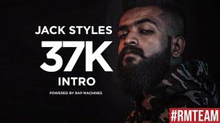 KODI // JACK STYLES // RAP MACHINES