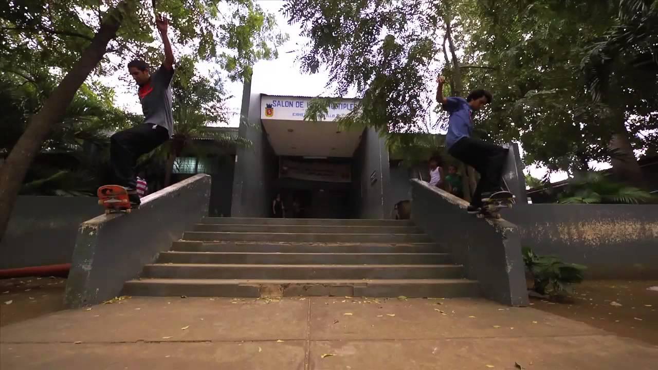 Pretty Sweet- Girl Skateboards-Bonus Trailer - YouTube 8532459c5cb