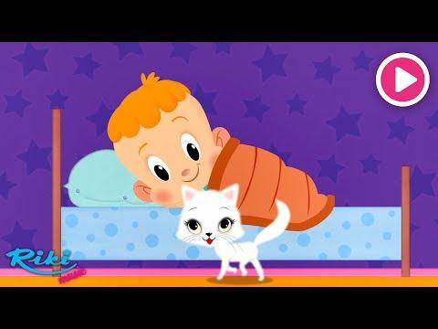 Про кошку смотреть мультфильм онлайн