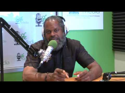 Dr. Baruch show interviewing Dr. B Sirius Metaphysics and Parasites - Elife Media