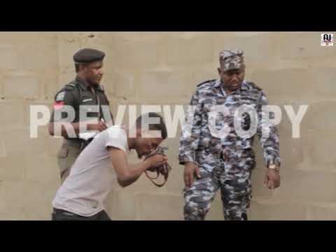 Download MATAR MAKWABCI 1&2 LATEST HAUSA MOVIE