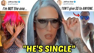 Jeffree Star EXPOSES the truth about his new boyfriend...