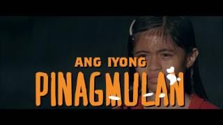 "Gloc-9 feat. Jazz Nicolas - ""Tawid"" (Patintero: Ang Alamat ni Meng Patalo OST) Lyric Video"