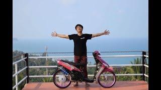 รีวิวน้องชมพู Mio66ชัก3Byช่างโตยท่อน้าเเดงสาย4 รถน้องBellEikiเกือบเกมคาสกลนเเล้ว!!