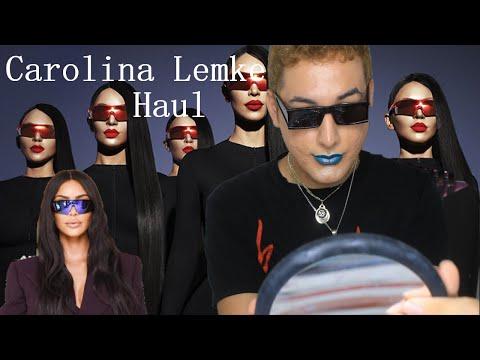 Black Friday Sale Carolina Lemke Sunglasses