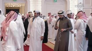 Pernikahan orang Arab di saudi bikin hati adem