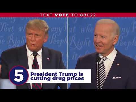 Top 5 Debate Moments!