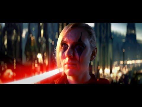 Star Wars: Darth Bane | Trilogy Mock Trailer | Director's Cut