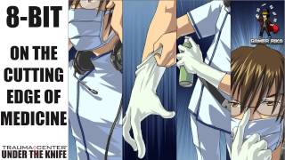 [Música a 8-bits] ~On the Cutting Edge of Medicine~ (Trauma Center: Under the Knife)