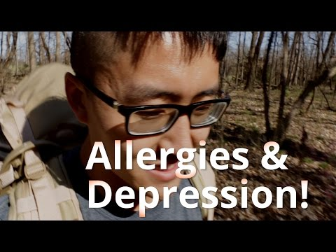 hqdefault - Ragweed Allergies And Depression
