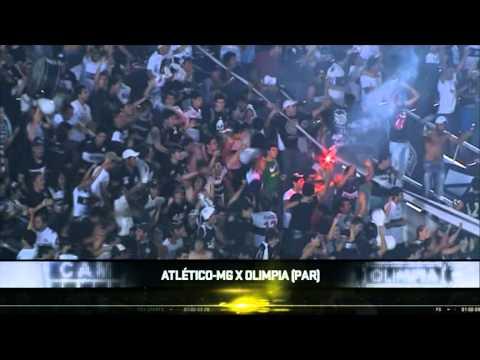 FOX Sports | Copa Bridgestone Libertadores | Atlético-MG X Olimpia
