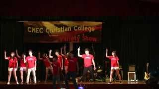cneccc的2014 CNECCC V-Show 4 Houses相片