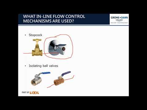 1   Standard Plumbing Terminology