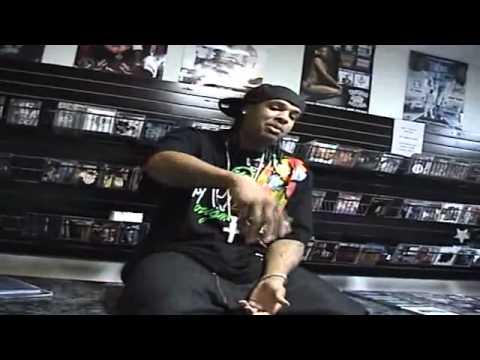 HAVING THANGS - Slim Thug & Killa Kyleon (2003)