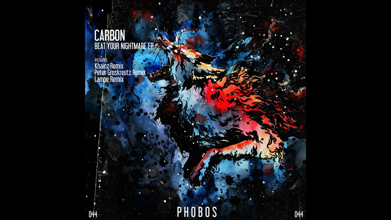 Download Carbon - Duration Of Curing (Khainz Remix) [preview]